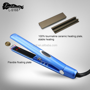 hair tools hair straightener 2 inch with 1 hour shut off function