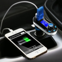 Radio Tuner, MP3/MP4 Players Combination and CE,FCC,BQB,ROHS Certification car mp3 fm transmitter with rds
