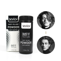 Professional dust it matte hair styling texture powder
