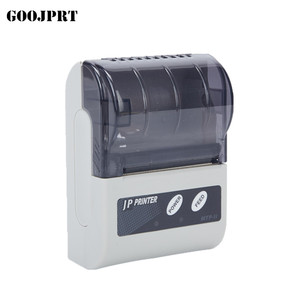 MTP-II Bluetooth Thermal Printer Mini Bluetooth Printer with Android Apk
