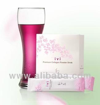 Ivi قسط مسحوق كولاجين الشراب - Buy السائل الكولاجين الشراب Product on  Alibaba.com