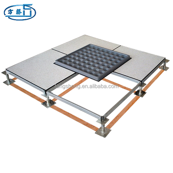 Steel perforated raised floor for data center rooms buy perforated steel perforated raised floor for data center rooms ppazfo