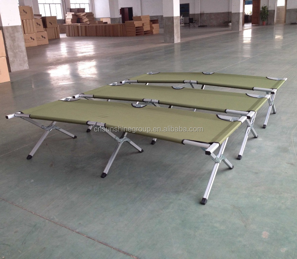 Military Cot,Camping Folding Bed,Lightweight Military Bed
