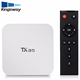 TX95 Update Android 6.0 Tv Box Full Hd Video Download Tx95 2g/16g KD 16.1 Bt4.0 Smart Tv Box Android Tx95