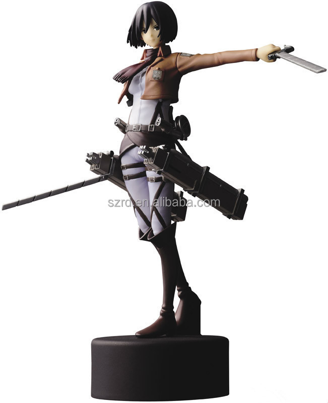 Japanese Anime Action Figure/life Size Anime Figure/adult Action ...