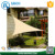 HDPE knitted UV resistant garden sun shade sail with customized size