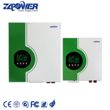 24vdc a 110vac 220vac 2400 w inverter off grid tie solar home inverter