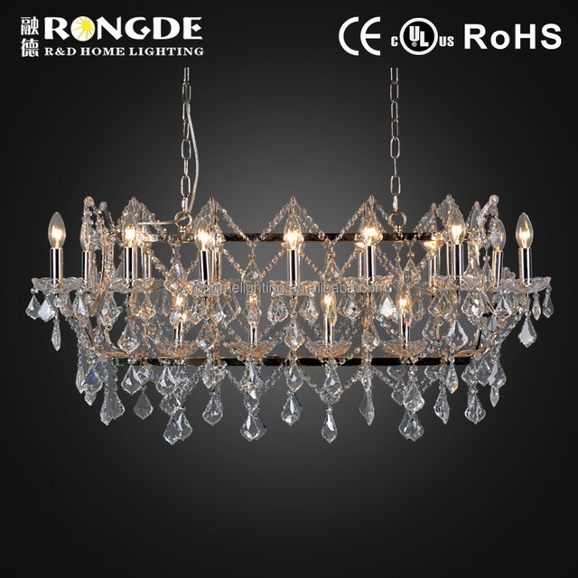 China huge crystal chandelier wholesale alibaba hot sale modern crystal huge chandelier for dining room aloadofball Images
