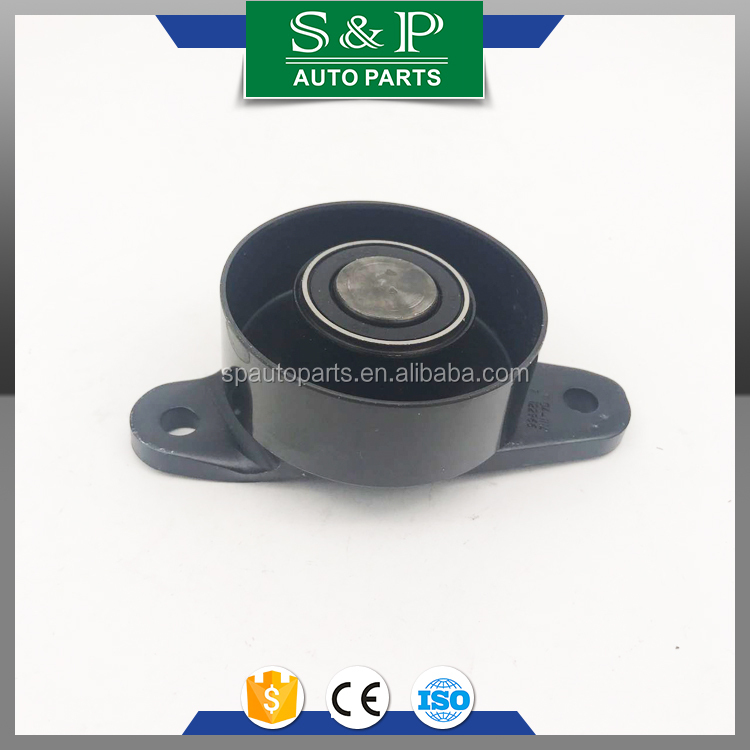 high quality belt tensioner for PEUGEOT 306 OE 9625621880