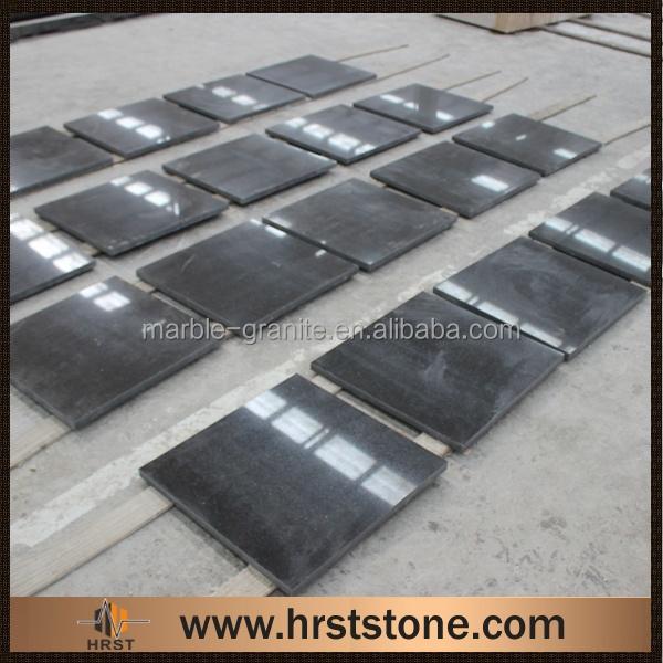Black Galaxy 24 X Granite Tile