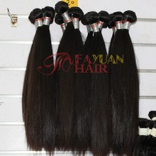 Surprising !!! 2015 New style best quality top grade Indian hair extension Straight hair