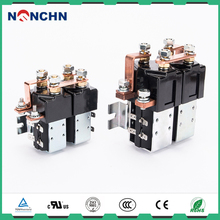 NANFENG Top Selling Products 50A Contactor Type Of Electrical Magnetic Relay