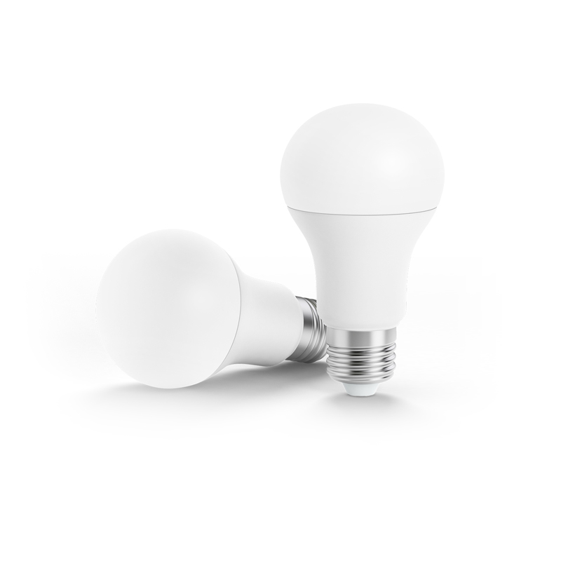 스마트 Control 미 테크의 미 Warm White E27 6.5 와트 450lm LED 빛 Bulb