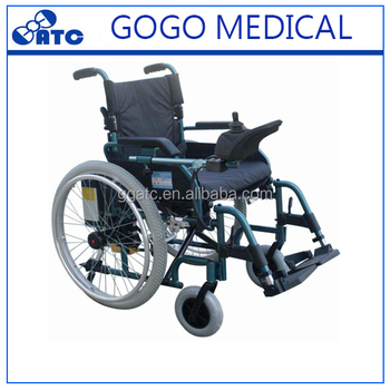 Small Indoor Electric Wheelchair Ramp For Kid In Good Price