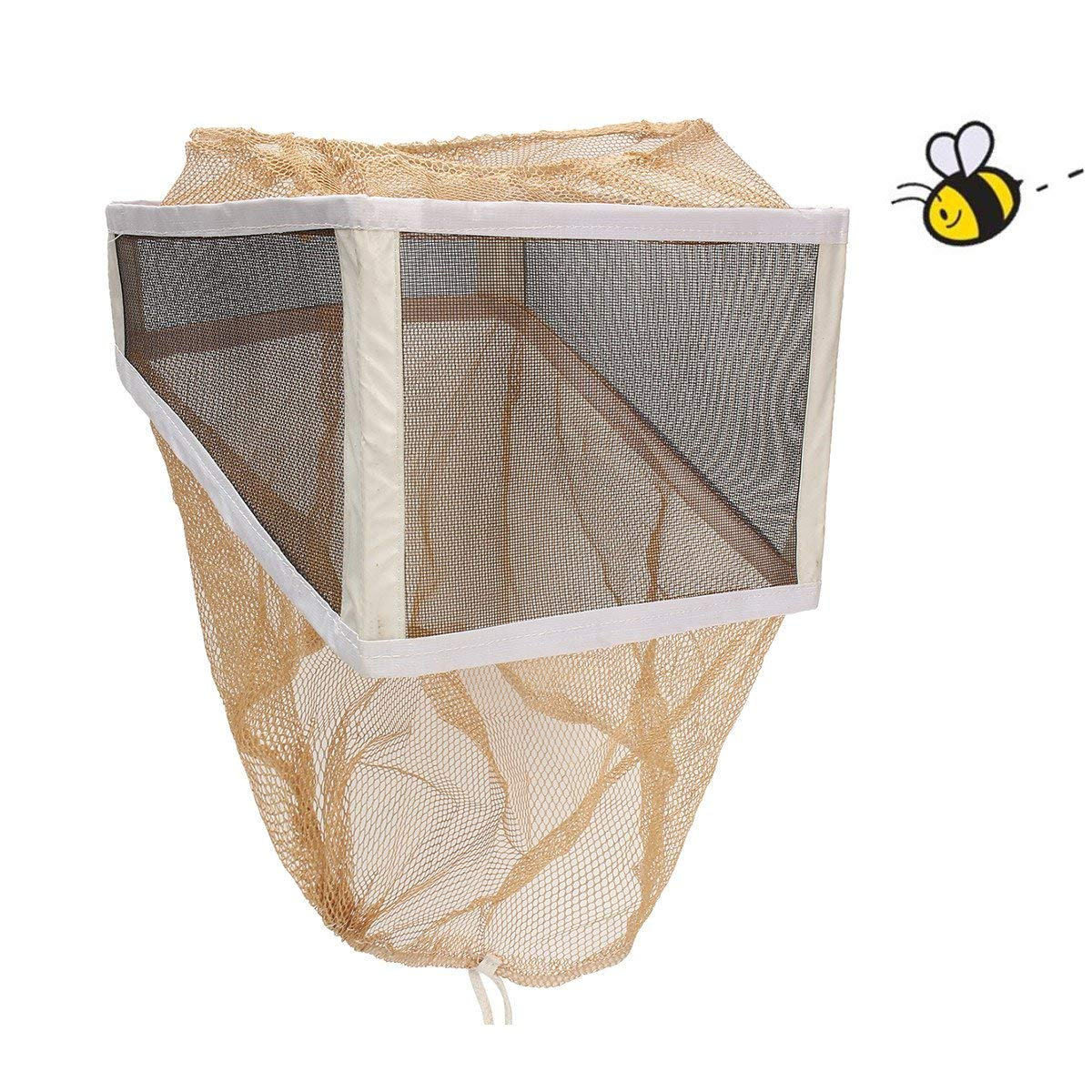 Get Quotations · Janolia Beekeeper Protective Veil Hat f58a0c92a975