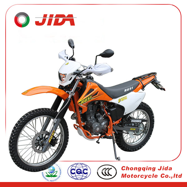 2014 peru hot sale supermoto motorcycle JD200GY-8