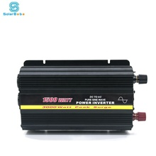 110 V 220 V 1500 W power inverter ile şarj