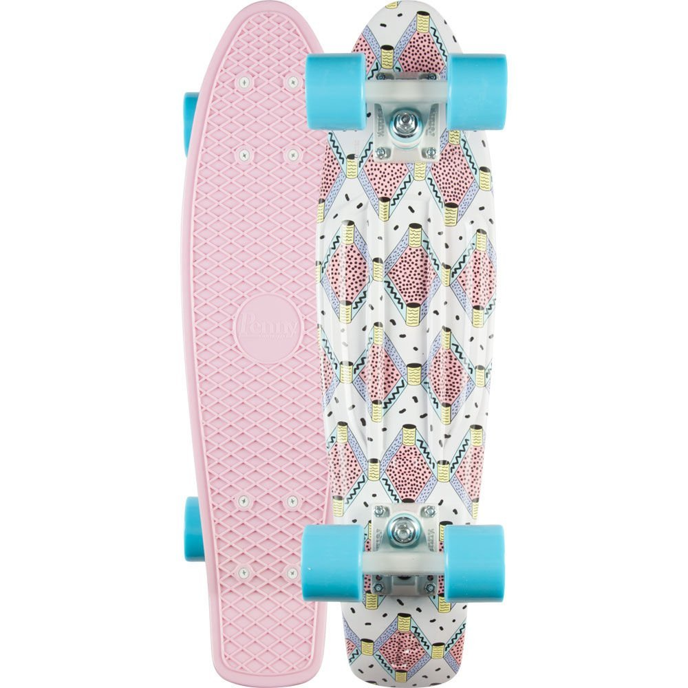 "Penny 22"" Buffy Complete Skateboard"