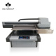 Aily A3 size wide format printer uv 6090 card printing machine with White and Varnish