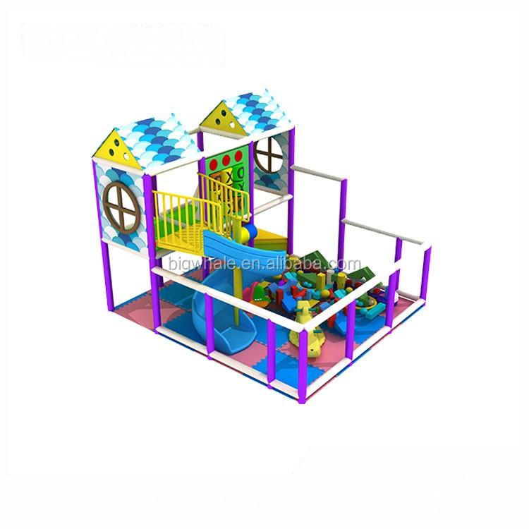 Il parco giochi di multi-funzione di walmart trampolino coperta turchia parco soft play che rimbalza labirinto per la casa