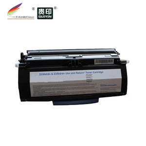 Dell 2330 Toner Chip, Dell 2330 Toner Chip Suppliers and