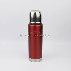 500ML Stainless Steel Thermos Quantum Flask Imported Thermal Bottles For Wholesale