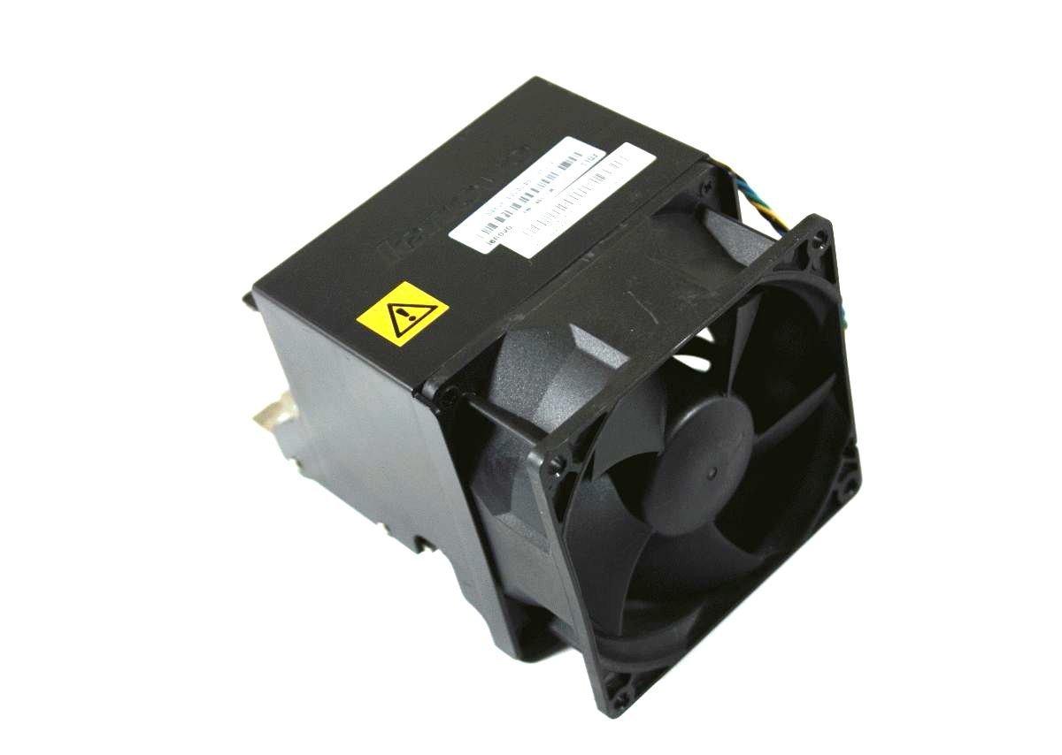 Genuine IBM Thinkcenter M58 Desktop Cooling Fan & Heatsink Desktop 45C7736 45K6524