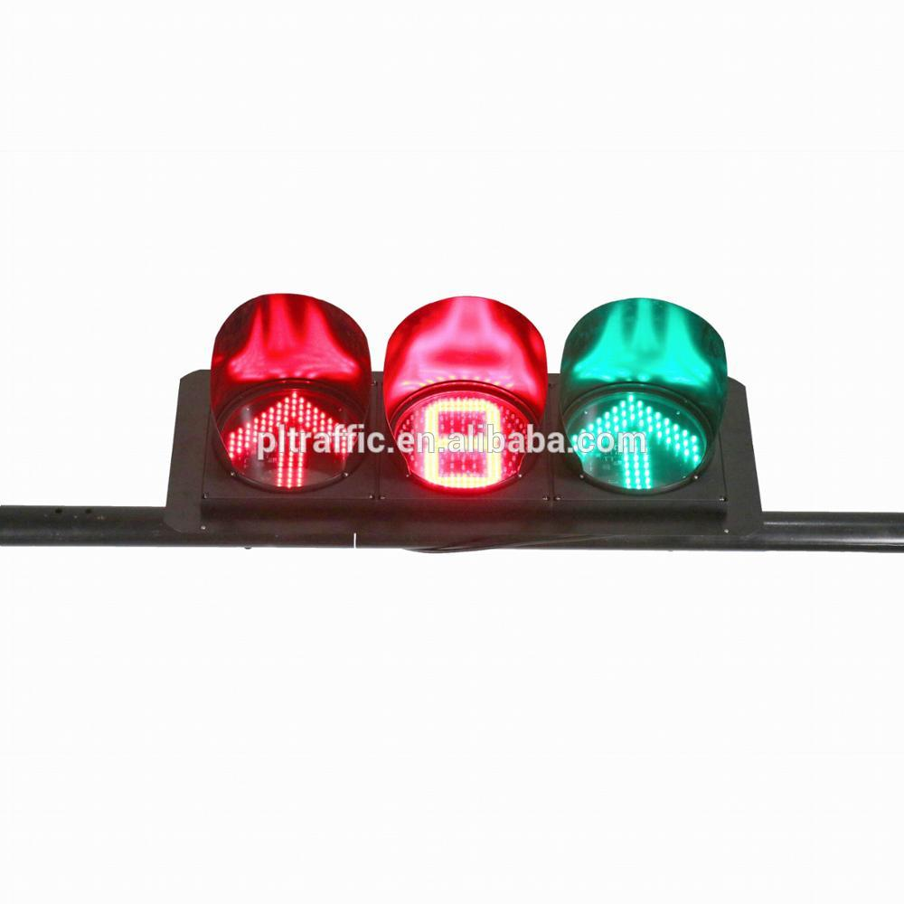 Top producer traffic pavement light traffic light sale bicycle led traffic light