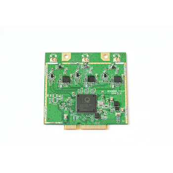 QCA9880 dual band wifi wireless direct module with built-in antenna PCIE