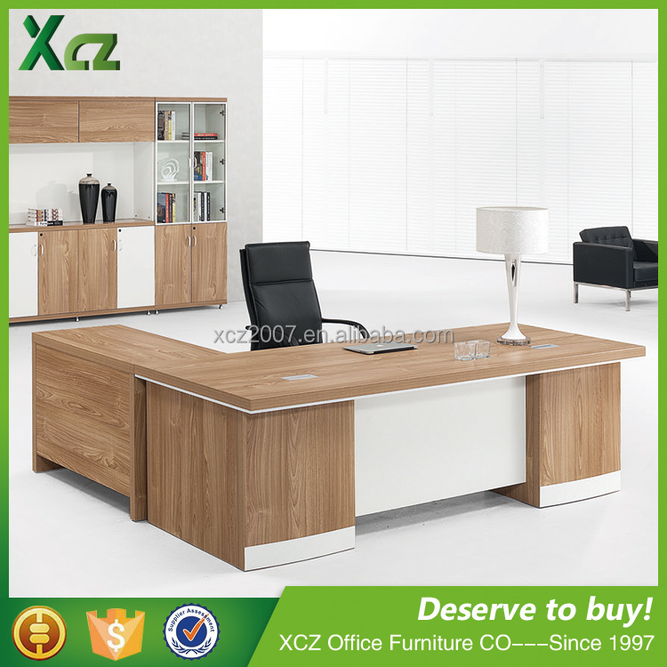 2016 modern executive desk/manager desk/office furniture