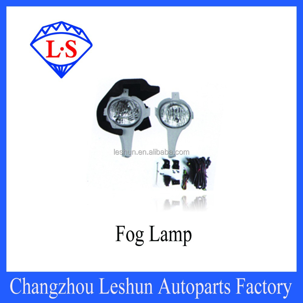 Factory supply Fog Lamp body kit for Vigo 2005