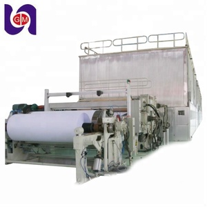 Dryer Machine 4 Ton Steam Boiler Waste Carton Recycling Machine Raw Materials For Paper