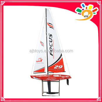 Joysway 9902 Red Focus 2 4ghz 1 Meter Rc Yacht - Buy Rc Boat,Boat,Speed  Boat Product on Alibaba com