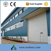 vertical lift high quality sectional industrial door popular in Namibia