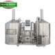500L 5BBL mini small beer micro brewery equipment for sale