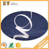china supplier 15mm white injection hook/plastic hook /molded hook for shoes/bags/rents/etc