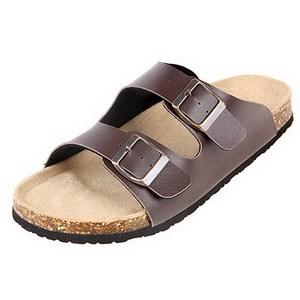 357e6b9b734 Men Cork Sandals