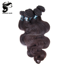 Aosun Hair Wholesale Classic Design Virgin Cambodian Body Wave Human Hairpiece