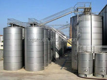 SRON Oil Tank Farm/With Over 3000 Units Silo and Oil Tanks Under Use Till Now