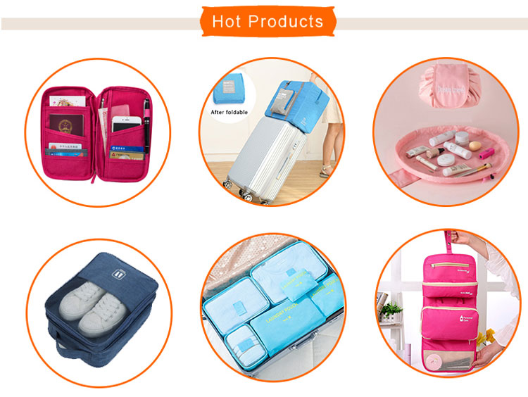 Innovative chinese products fashion custom printing shoe rack and bag