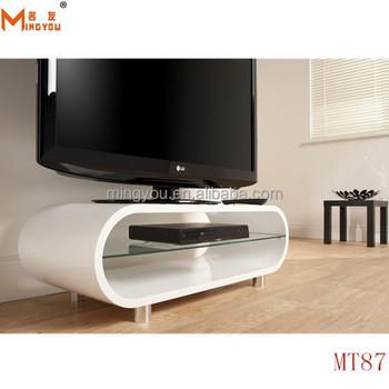 Modern New Style Gl Tv Stand Cabinet Bracket