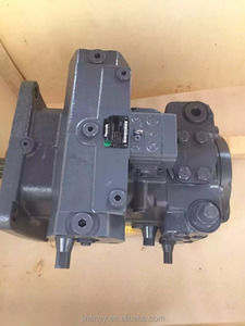 Rexroth A4VG125 A4VG90 A4VG56 Hydraulic Piston Pump and Parts For Cranes