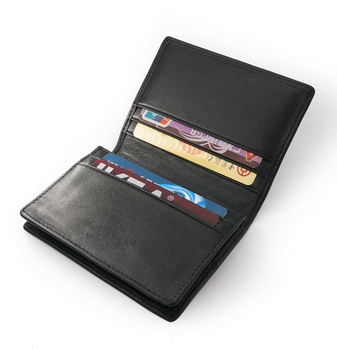 Best selling personalized bulk leather magnetic business card holder best selling personalized bulk leather magnetic business card holder colourmoves