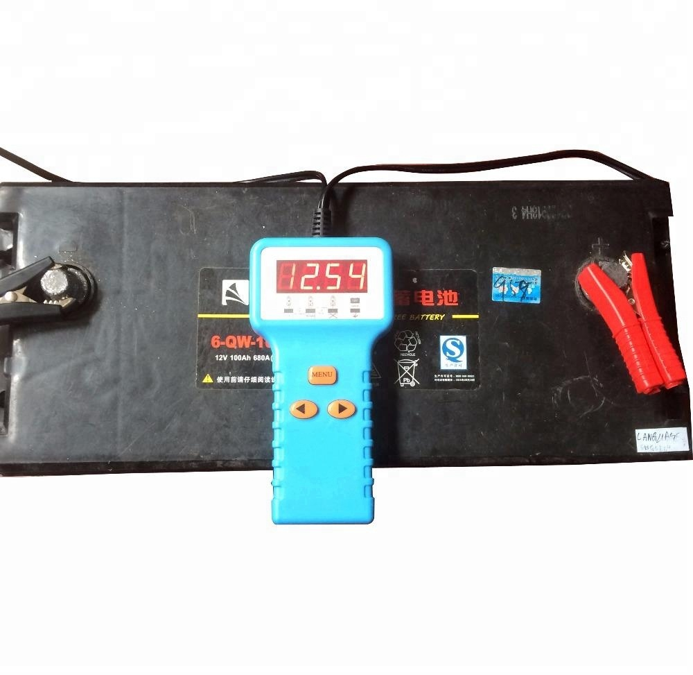 New 12v battery load tester