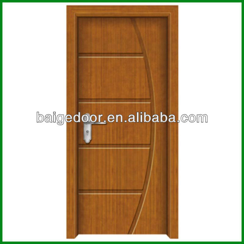 Teak door doors teak sc 1 st ply timber wood for Main door panel design