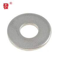 DIN125A Carbon Steel Galvanized Flat Washer
