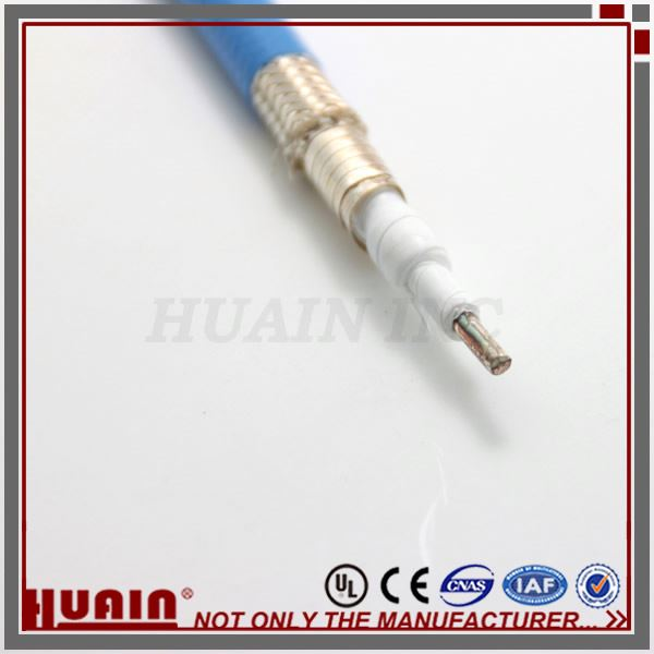 Phase stable vcds cable