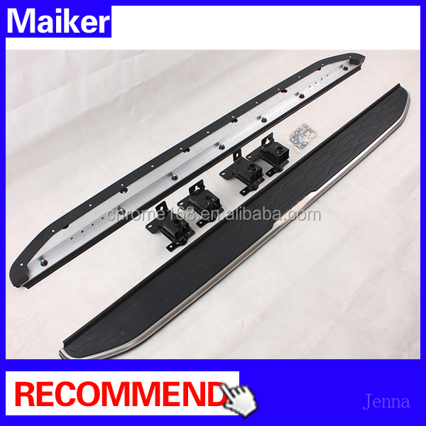 Auto Running Board for Landrover DISCOVERY 15+ side step for Land Rover auto parts