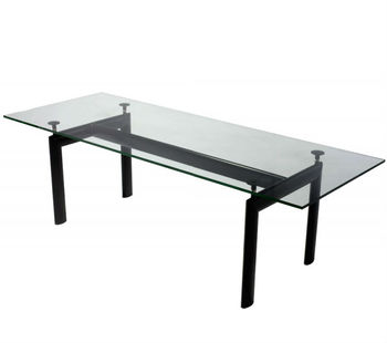 Le Corbusier Lc6 Style Dining Table - $899 - Buy Buy Le Corbusier ...