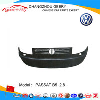 front bumper auto parts for volkswagen passat b5